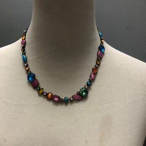 Sorrelli necklace gorgeous!